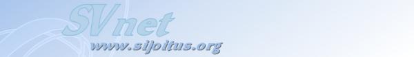 SVnet logo